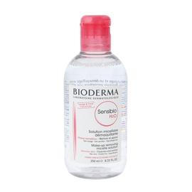 Valomasis micelinis vanduo Bioderma Sensibio H2O, 250ml, moterims