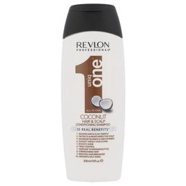 Kondicionuojantis šampūnas Revlon Uniq One Coconut, 300ml, moterims