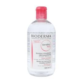 Valomasis micelinis vanduo Bioderma Sensibio H2O, 500ml, moterims