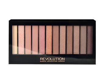 Akių šešėlių paletė Makeup Revolution London Redemption Iconic 3, 14g, moterims