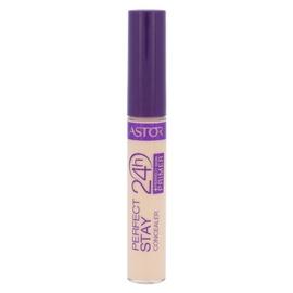 Maskuojamoji priemonė Astor Perfect Stay 24h + Makiažo bazė Primer SPF20 Cosmetic, 001 Ivory, 6,5ml, moterims