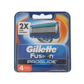 Skustuvo galvutės Gillette Fusion Proglide, 4vnt, vyrams