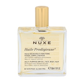Universalus kosmetinis aliejus Nuxe Prodigieuse Dry Oil, 50ml, moterims