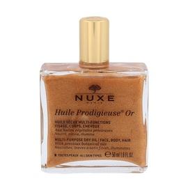 Universalus kosmetinis aliejus Nuxe Huile Prodigieuse Or, 50ml, moterims