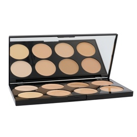 Maskuojamųjų dažų paletė Makeup Revolution London Cover & Conceal, Light, 10g, moterims