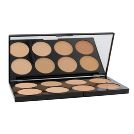Maskuojamųjų dažų paletė Makeup Revolution London Cover & Conceal, Light-Medium, 10g, moterims