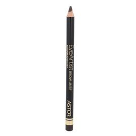 Antakių pieštukas Astor Eye Artist, 081 Brown, 1,7g, moterims