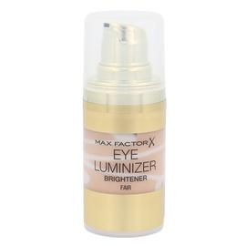 Odą šviesinanti maskavimo priemonė paakiams Max Factor Eye Luminizer Brightener, Fair, 15ml, moterims