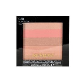 Skaistalų paletė Revlon, 030 Bronze Glow, 7,5g, moterims