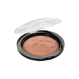 Bronzinanti pudra Makeup Revolutio Vivid Baked Ready To Go, 13g, moterims