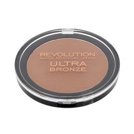 Bronzinanti pudra Makeup Revolution Ultra Bronze, 15g, moterims