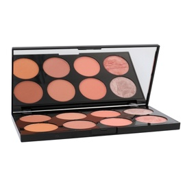 Skaistalų paletė Makeup Revolution London Ultra Hot Spice, 13g, moterims