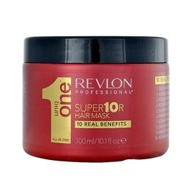 Kaukė plaukams Revlon Uniq One Superior, 300ml, moterims