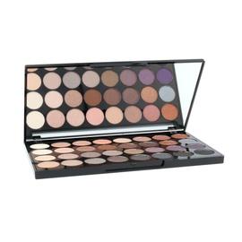 Akių šešėlių paletė Makeup Revolution London Ultra 32 Shade Affirmation, 30g, moterims
