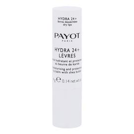 Drėkinantis lūpų balzamas Payot Hydra 24+, 4g, moterims