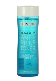 Tonikas veidui Lumene Clear It Up! Anti-Shine,  200ml, moterims