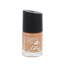Nagų lakas Rimmel Salon Pro Kate Cosmetic, 127 Gentle Kiss, 12ml, moterims