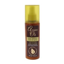 Purškiklis plaukams - apsauga nuo karščio Xpel Argan Oil Heat Defence Leave In Spray 150ml, moterims