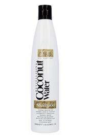 Atkuriamasis šampūnas Xpel Hair Care Revitalising Coconut Water, 400ml, moterims