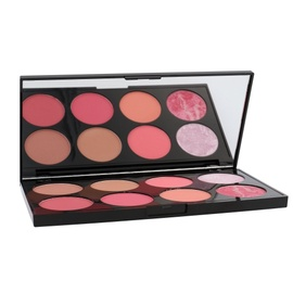 Skaistalų paletė Makeup Revolution London Ultra Sugar And Spice, 13g, moterims