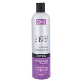 Šviesinantis šampūnas Xpel Shimmer Of Silver, 400ml, moterims