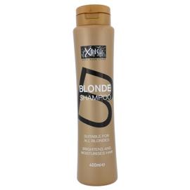 Šviesinantis ir drėkinantis šampūnas Xpel Blonde, 400ml, moterims