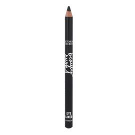 Akių kontūro pieštukas Victoria´s Secret Beauty Rush, Pitch Black, 14g, moterims