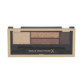 Akių šešėlių paletė Max Factor Smokey Eye Drama, 03 Sumptuous Golds,1,8g, moterims