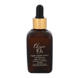 Serumas Xpel Argan Oil Night Repair Serum 50ml, moterims