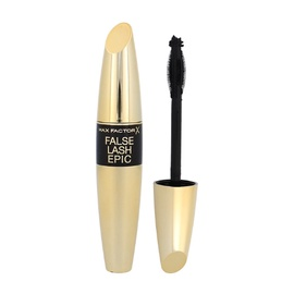 Blakstienų tušas Max Factor False Lash Epic, Black, 13,1ml, moterims
