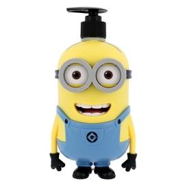 Vonios putos vaikams Minions 3D, 500ml