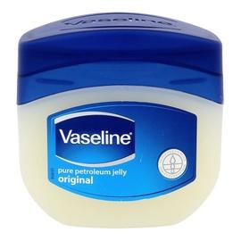 Lūpų ir kūno balzamas  Vaseline Petroleum Jelly Original, 100ml, moterims