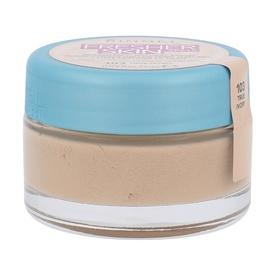 Makiažo pagrindas Rimmel London Fresher Skin SPF15, 103 True Ivory, 25ml, moterims
