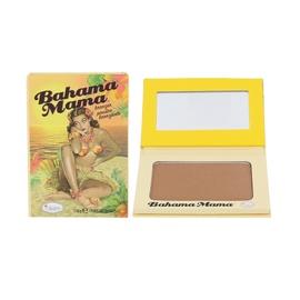 Bronzinė kontūravimo ir šešėliavimo pudra TheBalm Bahama Mama, 7,08g, moterims