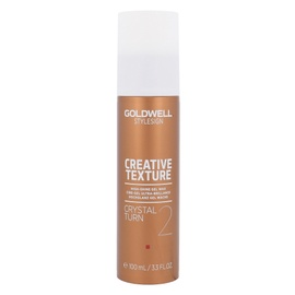 Gelis-vaškas plaukams Goldwell Style Sign Creative Texture, 100ml, moterims
