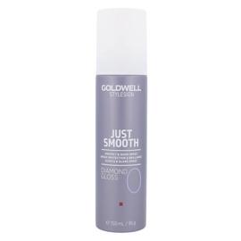 Glotninantis purškiklis plaukams Goldwell Style Sign Just Smooth Diamond Gloss, 150ml, moterims