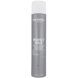 Plaukų lakas Goldwell Style Sign Perfect Hold, 500ml, moterims
