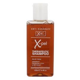 Šampūnas nuo pleiskanų Xpel Therapeutic, 125ml, moterims