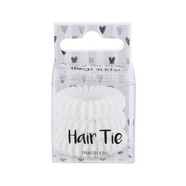 Plaukų gumytės 2K Hair Tie, 3vnt, moterims