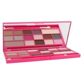 Akių šešėlių paletė Makeup Revolution London I Love Makeup Chocolate Love, 22g, moterims