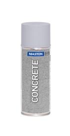 Aerosoolvärv Concrete Effect, 400 ml
