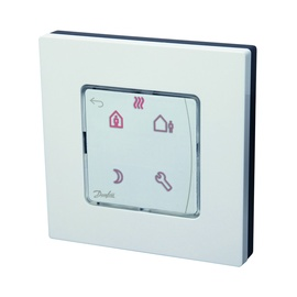 """Termostatas """"Danfoss""""; programuojamas icon 088U1025 230 V; virštinkinis"""