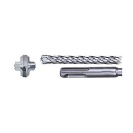 Betono grąžtas Makita, B-13708, 8X400X450 mm, SDS+