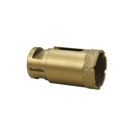 Deimantinė gręžimo karūna Makita, 51mm, D-44557