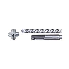 Betono grąžtas Makita, B-11916, 12X400X450 mm, SDS+