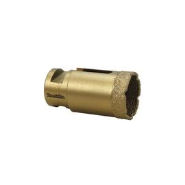 Deimantnė gręžimo karūna Makita, 32mm, D-44507