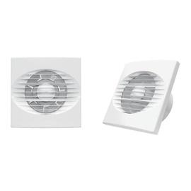 Ventiliatorius Dospel Zefir 120 WC, anga 120 mm