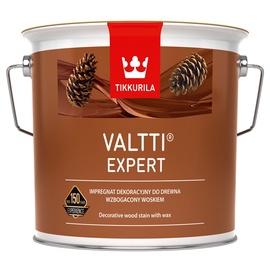 """Impregnantas """"Tikkurila"""" Valtti expert, pilkas, 2,5 l"""