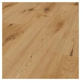 Laminuotos medienos plaušų grindys SUPC-K062F