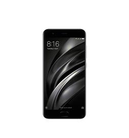 MOBILUS TELEFONAS XIAOMI MI6 64G BLACK